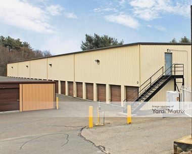 Storage Units for Rent available at 15 Marion Drive, Kingston, MA 02364 Photo Gallery 1