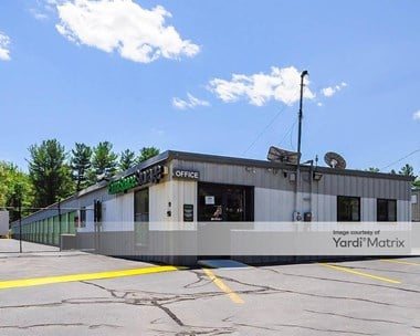 Storage Units for Rent available at 565 Main Street, Hudson, MA 01749 Photo Gallery 1