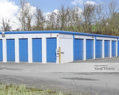 Image for GM Self Storage - 135 Penn Manor Road, PA