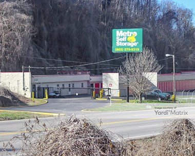 Image for Metro Self Storage - 4709 Chapman Hwy, TN