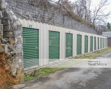Storage Units for Rent available at 212 Everett Avenue, Maryville, TN 37804