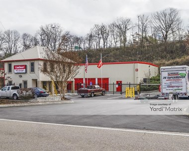 Image for Storage Rentals of America - 3980 Papermill Drive NW, TN