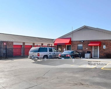 Image for Metro Self Storage - 4811 Central Avenue Pike, TN