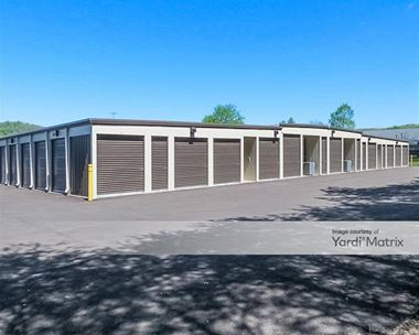 Storage Units for Rent available at 699 Emory Valley Road, Oak Ridge, TN 37830