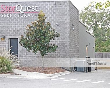 Storage Units for Rent available at 2401 Barcelona Lane, Tallahassee, FL 32311