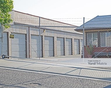 Image for Fort Locks Self Storage - 1088 Huston Street, CA