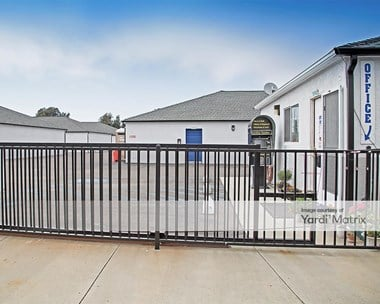 Storage Units for Rent available at 1380 Santa Ynez Avenue, Los Osos, CA 93402 Photo Gallery 1