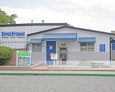 Image for SuperStorage - 820 28th Street, CA
