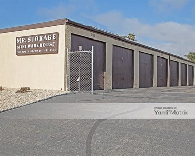 Image for Mr Storage Grover Beach - 190 North 2nd Street, CA