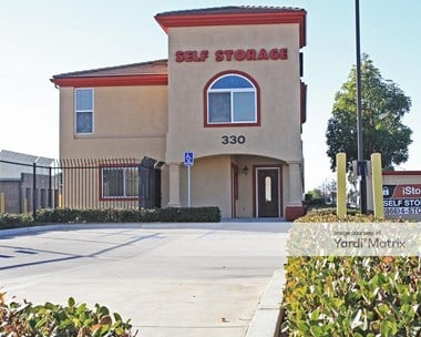 Storage Units for Rent available at 1920 Preisker Lane, Santa Maria, CA 93454 Photo Gallery 1
