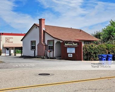 Storage Units for Rent available at 2636 17th Avenue, Santa Cruz, CA 95065 Photo Gallery 1