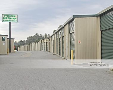 Storage Units for Rent available at 8305 Prunedale North Road, Salinas, CA 93907 Photo Gallery 1