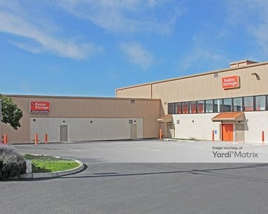 Storage Units for Rent available at 709 California Avenue, Sand City, CA 93955 Photo Gallery 1
