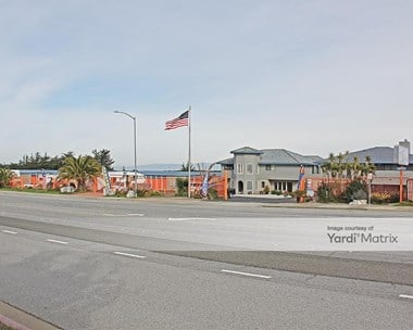 Storage Units for Rent available at 497 Reservation Road, Marina, CA 93933 Photo Gallery 1