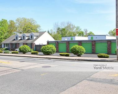 Storage Units for Rent available at 885 Centre Street, Brockton, MA 02302 Photo Gallery 1