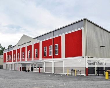 Storage Units for Rent available at 509 Great Road, Littleton, MA 01460 Photo Gallery 1