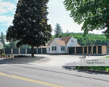 Storage Units for Rent available at 815 Farm Road, Marlborough, MA 01752 Photo Gallery 1