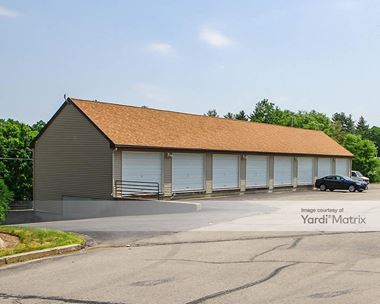 Storage Units for Rent available at 1000 Chesnut Street, Franklin, MA 02038
