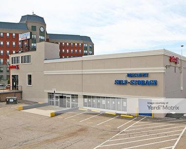 Image for Discount Self - Storage - 169 Parking Way, MA