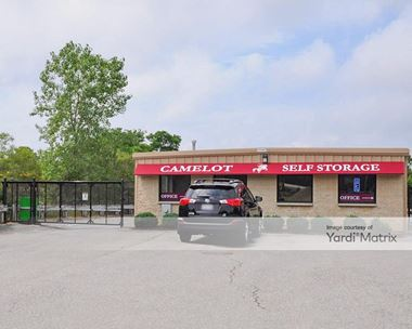 Storage Units for Rent available at 106 Camelot Drive, Plymouth, MA 02360 Photo Gallery 1