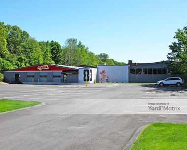 Storage Units for Rent available at 83 Morse Street, Norwood, MA 02062