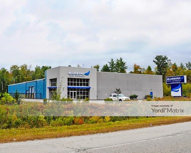 Storage Units for Rent available at 201 Highland Street, Rochester, NH 03868 Photo Gallery 1