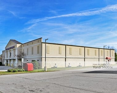 Storage Units for Rent available at 1731 Commons North Loop, Tuscaloosa, AL 35406 Photo Gallery 1