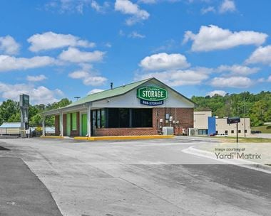 Storage Units for Rent available at 2135 Columbiana Road, Birmingham, AL 35216