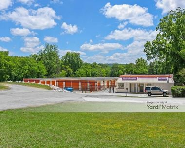 Storage Units for Rent available at 209 Oxmoor Blvd, Birmingham, AL 35209