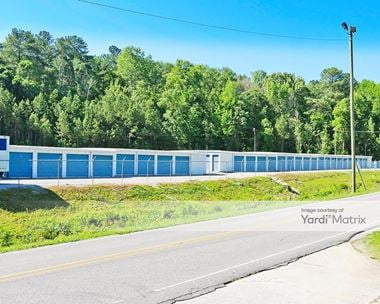 Storage Units for Rent available at 4401 Valley Road, Birmingham, AL 35235