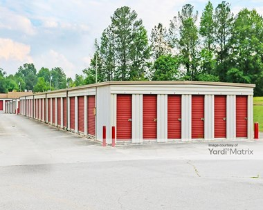 Storage Units for Rent available at 2404 Forrest Lane, Pell City, AL 35128 Photo Gallery 1