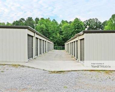 Storage Units for Rent available at 2632 Martin Street South, Pell City, AL 35128