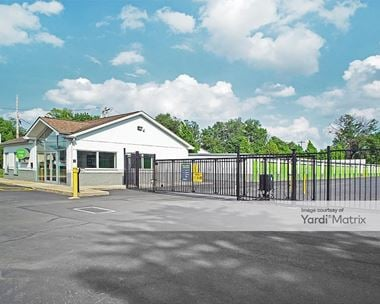 Image for Extra Space Storage - 1525 Bristol Pike, PA