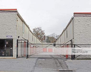 Storage Units for Rent available at 8401 Lansdowne Avenue, Upper Darby, PA 19082