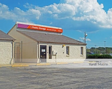Image for Public Storage - 7000 Lindbergh Blvd, PA