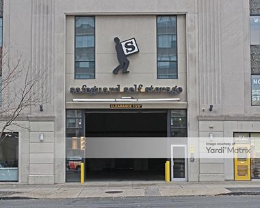 Image for Safeguard Self Storage - 1221 North Broad Street, PA