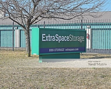 Image for Extra Space Storage - 5260 Commerce Circle, IN