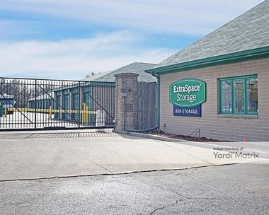 Storage Units for Rent available at 7009 East 56th Street, Indianapolis, IN 46226