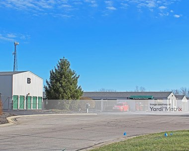 Storage Units for Rent available at 71 Vista Pkwy, Avon, IN 46123 Photo Gallery 1
