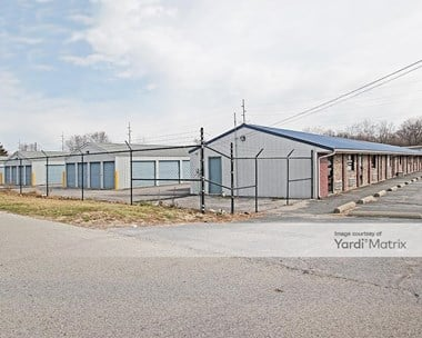 Storage Units for Rent available at 319 Harlan Drive, Mooresville, IN 46158 Photo Gallery 1