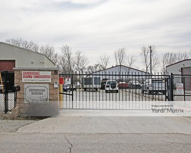 Image for Reasner Self Storage - 615 West South Street, IN