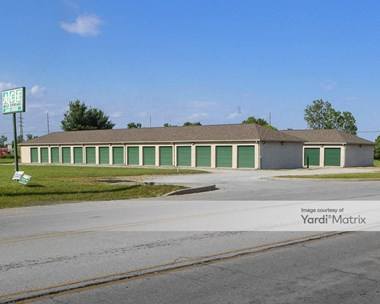 Image for Ace Self Storage - 1740 East 67th Street, IN