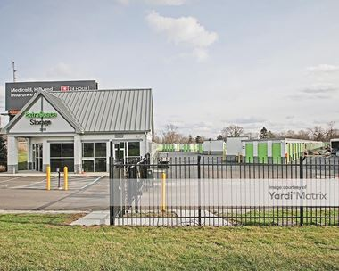 Image for Extra Space Storage - 3350 Lafayette Road, IN