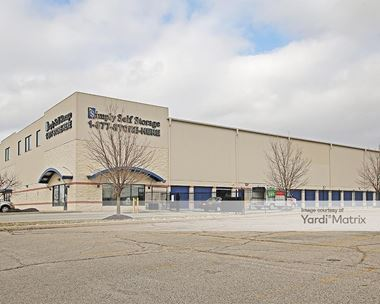 Image for Simply Self Storage - 8525 Castleton Square Drive, IN