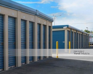 Image for 53rd Street Secure Storage - 1823 East 53rd Street, IN