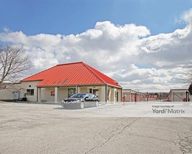 Image for Public Storage - 2230 North High School Road, IN