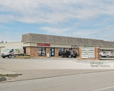 Image for SecurCare Self Storage - 8270 North Michigan Road, IN