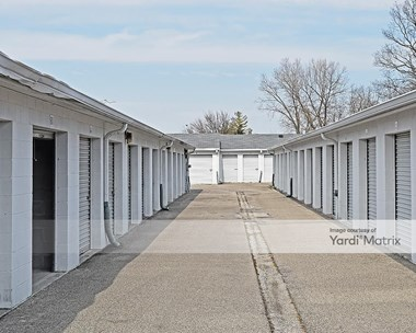Image for Nick's Self Storage - 3939 South Keystone Avenue, IN