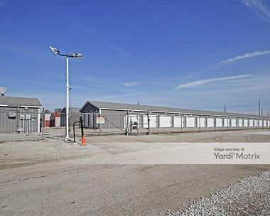 Image for Greenfield Self Storage - 2250 North Franklin Street, IN