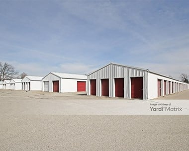 Storage Units for Rent available at 69 North 600 West, Greenfield, IN 46140 Photo Gallery 1